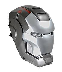 FMA New Wire Mesh Gray Silver Iron Man Full Face Protection