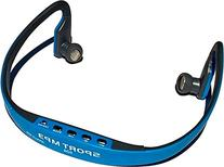 Sports MP3 Player  for Wireless, Hands-Free Listening from