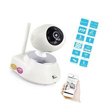 Wireless cameras, 2.4g Pan Tilt IP Wifi Network 720P HD