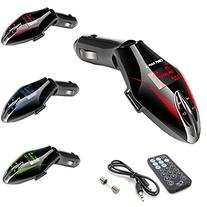 3colors Wireless LCD Auto Car Kit MP3 Player FM Transmitter