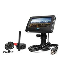 Rear View Safety Wireless Backup Camera System with