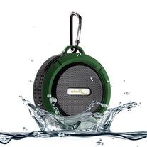 Elivebuy 5 Watt Driver Portable Waterproof Bluetooth 3.0