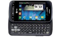 VERIZON WIRELESS CELL PHONE LG VS700 ENLIGHTEN ANDROID PHONE