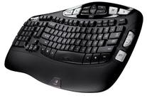 Logitech K350 2.4Ghz Wireless Keyboard
