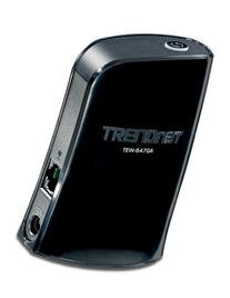 TRENDnet Wireless N Gaming Adapter TEW-647GA