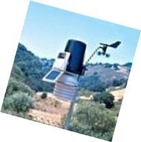 Davis Wireless Sensor Suite 6323 w/24hr Fan