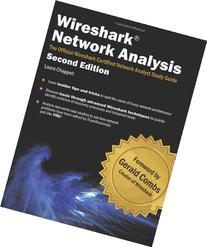 Wireshark Network Analysis : The Official Wireshark