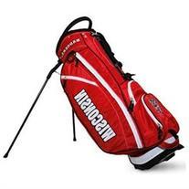 Iowa Hawkeyes Official NCAA Fairway Stand Bag by Team Golf