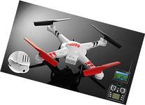 WL Toys V686G 5.8 FPV Headless Mode 4ch RC Quadcopter Drone