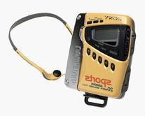 Sony WMFS497 Sports Walkman