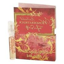 Wonderstruck Enchanted Sample by Taylor Swift, .05 oz Vial