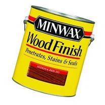 Minwax Wood Finish