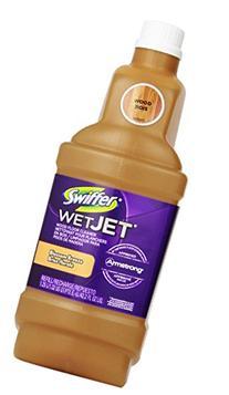 Swiffer WetJet Multi-purpose Floor Cleaner Solution Refill