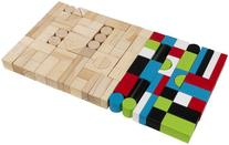 KidKraft 100pc Wooden Block Set