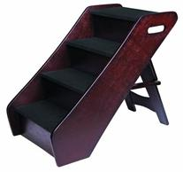 Animal Planet Wooden Pet Stairs