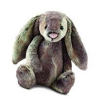 Jellycat Woodland Bunny, Medium, 12 inches