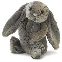 Woodland Baby Bunny Huge 20 by Jellycat