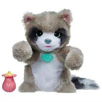 FurReal Friends Woodland Sparkle Rocco, My Peek-a-Boo