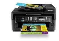 Epson WorkForce  All-In-One Wireless Color Inkjet Printer WF