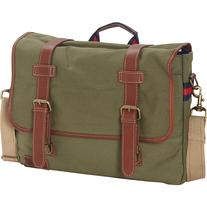 Tommy Hilfiger Luggage Workhorse Flap Over Messenger Small