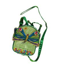"The World of Eric Carle ""Double Pocket"" 2-in-1 Backpack"