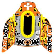 WOW World of Watersports, 13-1020, Tri Pod, 3 Towables in