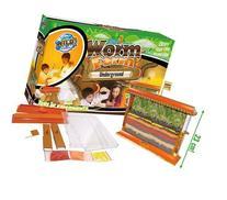 Wild Science Worm Farm