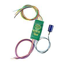WOW101 Diesel - EMD Sound Decoder