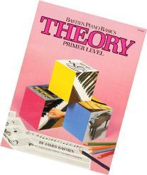WP205 - Bastien Piano Basics - Theory - Primer Level