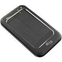 GPXWP662B - ILIVE WP662B Solar Power Charger with Built-In