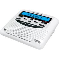MROWR120B - Midland WR120 Desktop Weather Alert Radio
