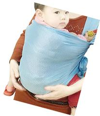 Vlokup Baby wrap Infant Carrier Water Sling Warm Weather
