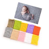 Great Deal 1 Pcs Newborn Baby Wrap Knitted Clothing