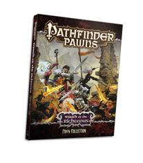 Pathfinder Pawns: Wrath of the Righteous Adventure Path Pawn