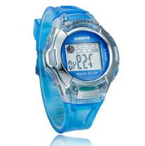 SYNOKE Children's Wrist Sports Watches Students Watches with