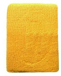 Wristband Gold / Yellow Terry Cotton