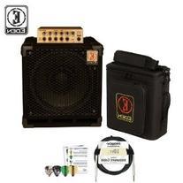 Eden Electronics WTX Series JB-EGRW1264-KIT-1 Bass Amplifier