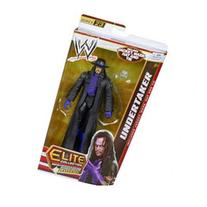 WWE Elite Collection Series - Jimmy USO