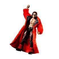 WWE Wrestling Elite Series 4 John Morrison Action Figure