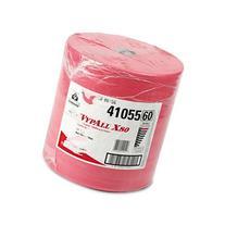 WypAll 41055 X80 Wipers, HYDROKNIT Roll, 12 1/2 x 13 2/5,