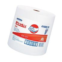WypAll X70 Extended Use Reusable Wipers , Jumbo Roll, Long