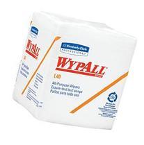 KCC05701 - Wypall L40 Cloth-like 1/4-fold Wipes, 12 1/2 X 12