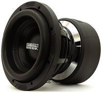 "Sundown Audio X-8 V.2 D2 8"" Dual 2-Ohm XV2 Series Car"