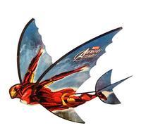 X-Kites FlexWing Ironman Glider, 16-Inch