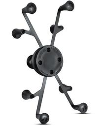 Ram Mount Universal X-Grip II Tablet Holder with 1-Inch Ball