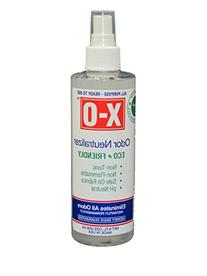 X-O Odor Neutralizer Ready-To-Use Spray, 8-Ounce