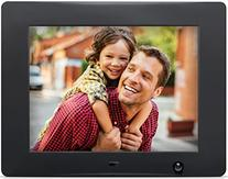 NIX 8 inch Hi-Res Digital Photo Frame with Motion Sensor