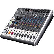 Behringer X1222USB 16-Input 2/2-Bus Mixer USB Audio