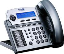 XBlue X16 Small Office Phone System 6 Line Digital
