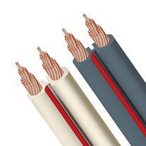 AudioQuest Flat Series 50 Feet Speaker Cable
